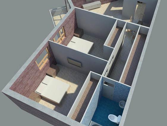 3d Floor Plan Design Services 3d House Design Services