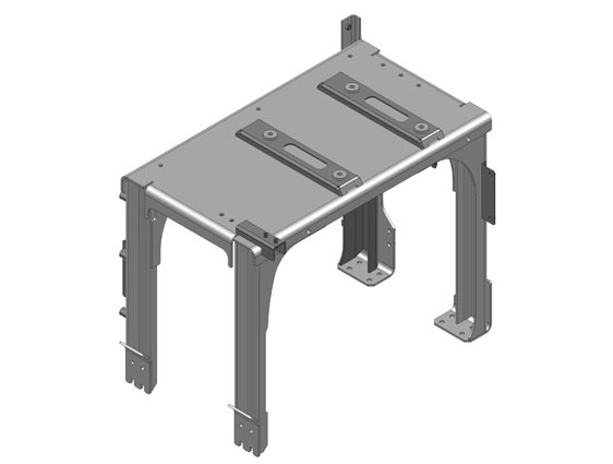 Sheet Metal Modeling in Solidworks
