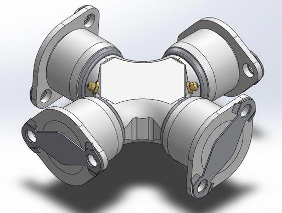 Sheet Metal Rotor