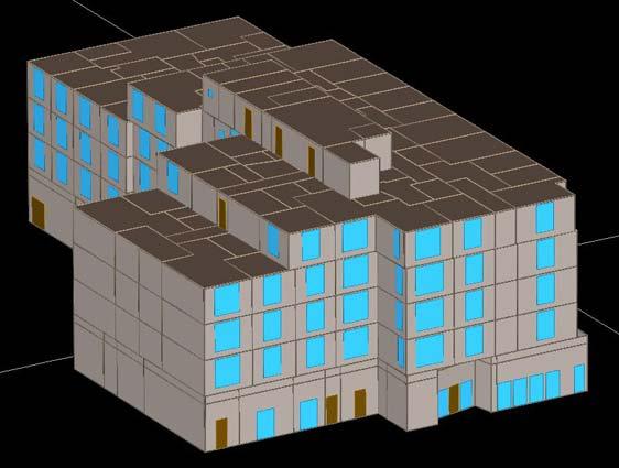 Building Energy Modeling