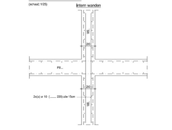 Rebar Detailing Services, RC Detailing, Rebar Detailers India