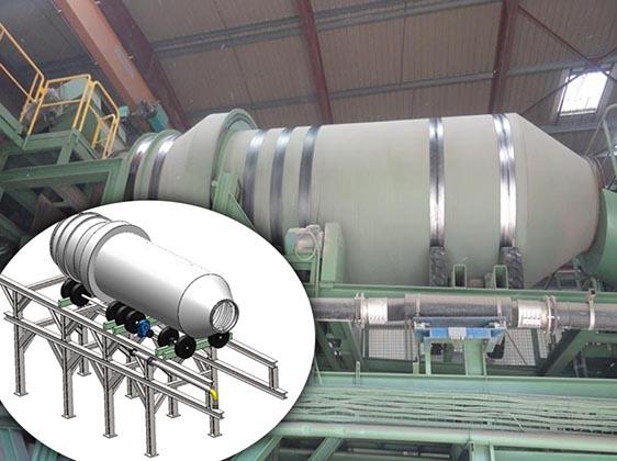 Reverse Rngineering for Density Separator