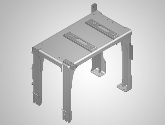 3D Sheet Metal Modeling
