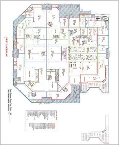 2D Architectural Services
