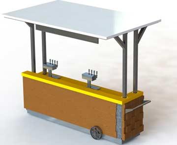 Retail Store Furniture Design