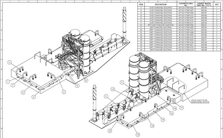 CAD-Drafting-outsourcing