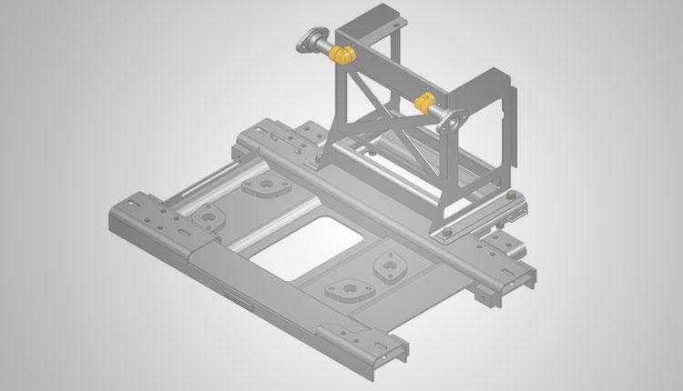 sheet metal enclosure design