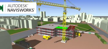 How Does Navisworks Contribute In Reducing Budget Overruns of Construction Projects?