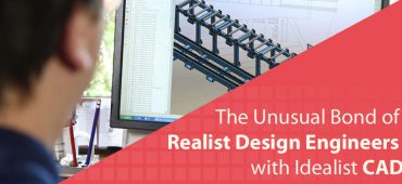 The Unusual Bond of Realist Design Engineers with Idealist CAD