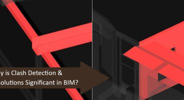 Why is Clash Detection & Resolutions Significant in BIM?