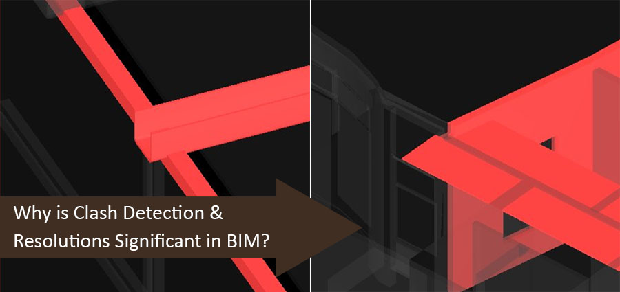 Clash Detection & Resolutions in BIM