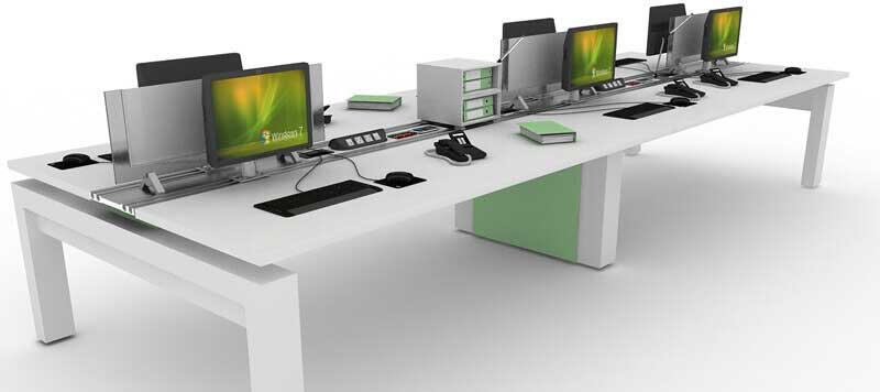 Office Desk Furniture Design