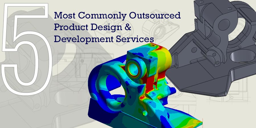 outsource product design and development services
