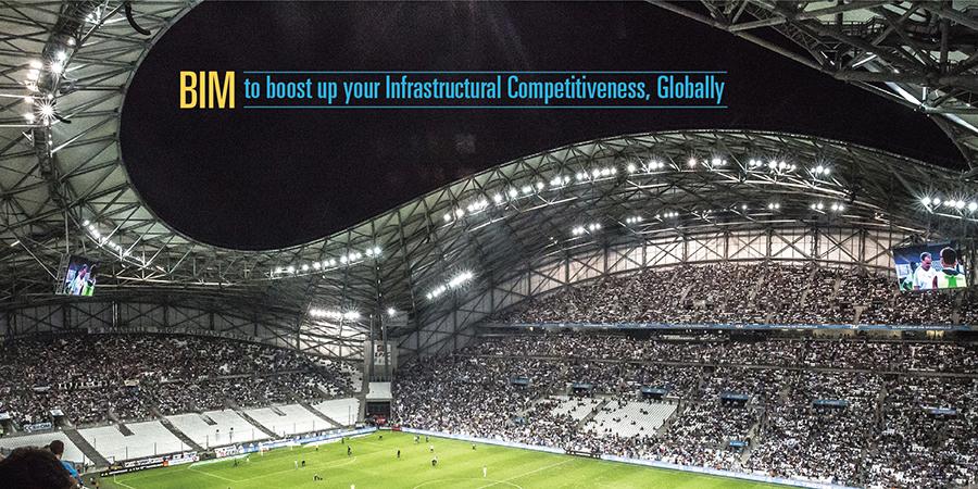 BIM for Infrastructural